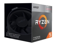 AMD Ryzen 5 3400G 4 cores 3.7GHz (4.2GHz) Box