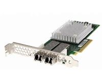 DELL QLogic 2692 Dual Channel 16Gb Optical Fibre Channel HBA PCIe