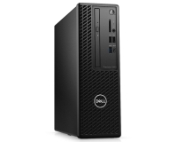 DELL Precision 3440 SF i5-10500 8GB 256GB SSD Quadro P620 2GB DVDRW Win10Pro 3yr NBD