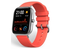 AMAZFIT GTS pametni sat Vermillion Orange