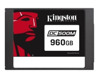 "KINGSTON 960GB 2.5"" SEDC500M/960G SSDNow DC500 series"