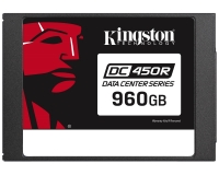 "KINGSTON 960GB 2.5"" SATA III SEDC450R/960G SSDNow Enterprise DC450R series"