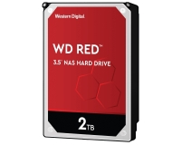"WD 2TB 3.5"" SATA III 64MB IntelliPower WD20EFAX Red"