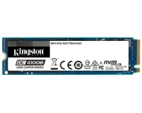 KINGSTON 240GB M.2 NVMe PCIe Gen3x4 SEDC1000BM8/240G SSD DC1000B series
