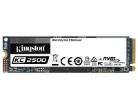 KINGSTON 500GB M.2 NVMe SKC2500M8/500G SSDNow KC2500 series