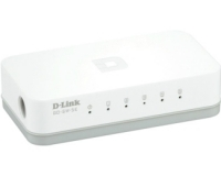 D-LINK GO-SW-5E 5port switch