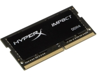 KINGSTON SODIMM DDR4 16GB 3200MHz HX432S20IB/16 HyperX Impact