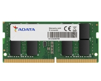 A-DATA SODIMM DDR4 8GB 2666Mhz AD4S266638G19-S