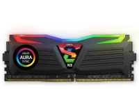 GEIL DIMM DDR4 8GB 3200MHz Super Luce RGB AMD Edition GALS48GB3200C16ASC