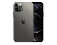 APPLE iPhone 12 PRO 256GB Graphite MGLT3LL/A