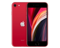 APPLE iPhone SE 128Gb Red MXD22CN/A