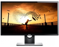 "DELL 23.8"" SE2416H IPS monitor"