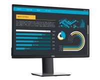 "DELL 27"" P2719HC USB-C Professional IPS monitor"
