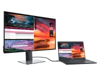 "DELL 27"" U2719DC USB-C UltraSharp IPS monitor"