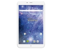 "MEDIACOM Smartpad IYO 8 3G Phone SP8BY 8"" MT8321 Quad Core 1.3GHz 2GB 16GB Android 9.0"