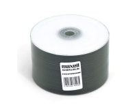 MAXELL CD-R 700MB 52x Printable 50/1