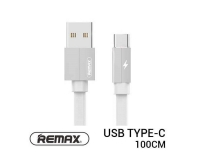 REMAX RC-094a white 1m USB Type-C Kerolla Data kabl