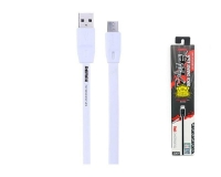 REMAX RC-001m fast charging & Quick data USB Micro kabl crni 2m