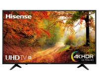 "HISENSE 55"" H55A6140 Smart LED 4K Ultra HD digital LCD TV"