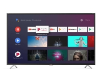 "SHARP 55"" 55BL5E Android UHD TV"