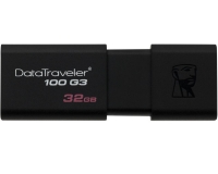 KINGSTON 32GB DataTraveler 100 Generation 3 USB 3.0 flash DT100G3/32GB