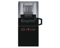 KINGSTON 64GB DataTraveler MicroDuo 3 Gen 2 flash DTDUO3G2/64GB