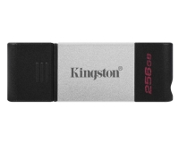 KINGSTON 256GB DataTraveler 80 USB-C 3.2 flash DT80/256GB