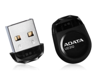 A-DATA 64GB 2.0 AUD310-64G-RBK crni
