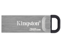 KINGSTON 32GB DataTraveler Kyson USB 3.2 flash DTKN/32GB sivi