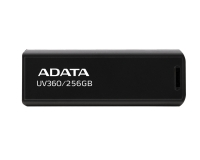 A-DATA 256GB 2.0 AUV360-256G-RBK crni
